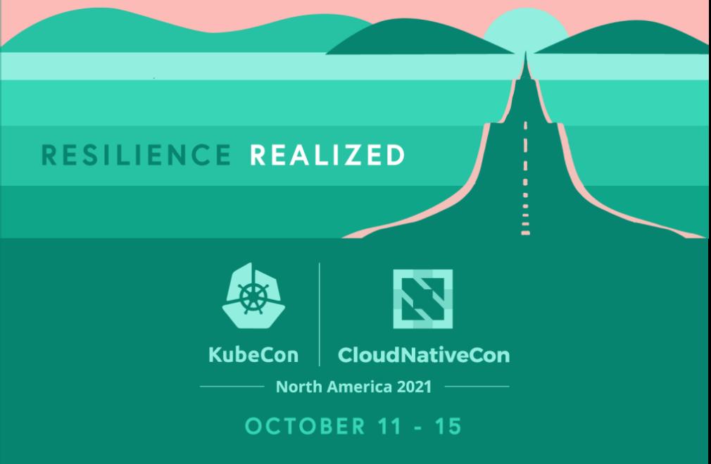 KubeCon 2021 Image