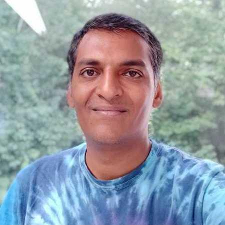 Shyam Ranganathan